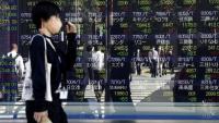 Пазарите изпратиха един от най-силния си месец в историята