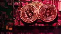 Цените на биткойн и други криптовалути поемат надолу след скорошното рали