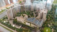Сингапур е най-близо до изграждането на града на бъдещето