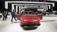 Китайският производител на електрически автомобили XPeng подаде документи за IPO в САЩ