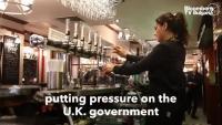 Британците не харесват вечерния час на пъбовете