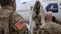 САЩ ще фокусира външната си политика от Афганистан към Китай