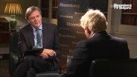 Джонсън: Великобритания няма да отхвърля китайски инвестиции