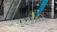 """Стартъп за соларни стойки за велосипеди със защита – кандидат във """"Вдъхновяващите 5"""""""