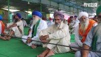 Технологичните титани искат да участват в земеделието на Индия