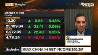 Филмите на китайски език са двигател на растежа за IMAX Китай, част 2