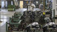 Производството в еврозоната се възстановява над очакванията през юли