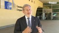 ЕС може да бъде готов с емисията дълг до юли