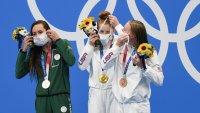 Олимпийските игри в Токио все още издържат на натиска на покачващия се брой заразени
