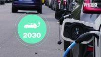 Германските автопроизводители пред болезнена електрификация