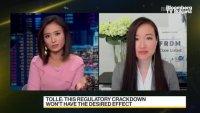 Пазарите в САЩ подцениха китайския риск