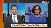 Демократите с нов законопроект за стимули от 2.4 трилиона долара