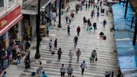 Латинска Америка има своя корпоративен победител от пандемията, акциите на компанията поскъпват с 233%