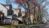 Как Covid промени жилищните пазари от Ню Йорк до Сингапур