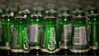 Carlsberg: Спадът на продажбите в Западна Европа се задържа