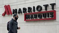 Пандемията удря най-тежко гигантите в хотелиерския сектор