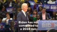 Защо изборът на Байдън за вицепрезидент е по-важен от обикновено