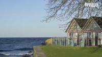 Цяло шведско село се захранва със своя ВЕИ