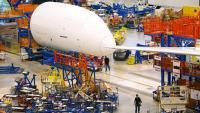 Boeing готви по-големи съкращения, тръгват си мениджъри
