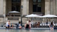 Франция очаква втора вълна на вируса през ноември