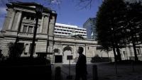 Японската централна банка запази лихвите, но не вижда бързо възстановяване