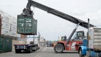 Вносът на стоки в САЩ записа най-високото си ниво от година насам