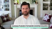 Nasdaq иска разнообразие в управителния борд на листнатите компании, част 1