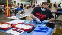 Производителите на играчки очакват силни коледни продажби въпреки пандемията