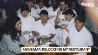 Шеф Анджи Мар си премести ресторанта заради високи наеми в Ню Йорк