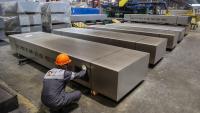 Русия планира данък върху износа на алуминий и никел
