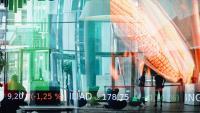Банковият сектор повежда ръстовете на борсите в Европа