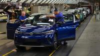 Германският пазар на електромобили е напът да изпревари калифорнийския