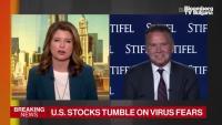 Stifel: Очевидно Фед ще запази разхлабена политиката си