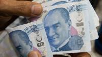 Турската лира се насочва към най-слабия си месец за тази година