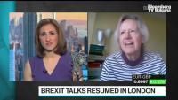 Финансовата мощ на Лондон пред риск ли е? - част 2