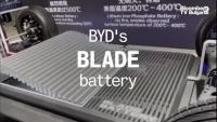 BYD разработиха нещо, наречено батерия-бръснач
