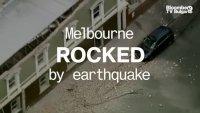 Земетресение в Мелбърн