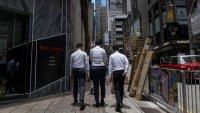 Хонконг отхвърля молбата на глобалните банки за по-леки здравни мерки