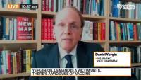 Йергин: Търсенето стана жертва на вируса