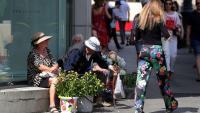 Българското население намалява най-бързо в ЕС