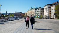 Главният епидемиолог на Швеция за първи път призна за пропуските си