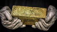 Златото изпрати най-добрата си седмица от ноември