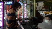 Турската лира се насочва към най-големия спад спрямо долара от над два месеца