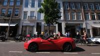 Интересът към автомобили на Ferrari остава висок насред пандемията