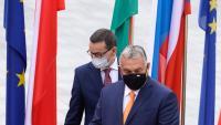 ЕС: Разривът с Полша и Унгария се влошава