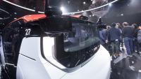 Защо автономните коли трябва да бъдат електрически?
