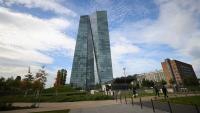 Икономистите очакват ЕЦБ да разшири стимулите заради продължаващата криза