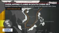САЩ отхвърлиха претенциите на Китай към Южнокитайско море