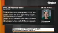 CFIUS поиска алгоритъма за сигурност от гейминг компаниите