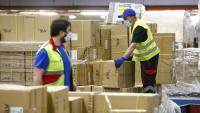 Всяка пета германска компания се страхува за оцеляването си